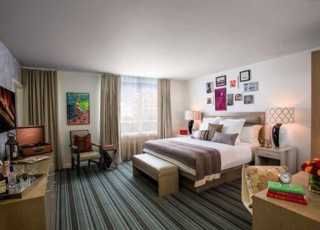 Hotelzimmer mit Kinderbetreuung im The Redbury South Beach