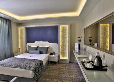 Hotelzimmer mit Familienfreundlich im Zurich Hotel
