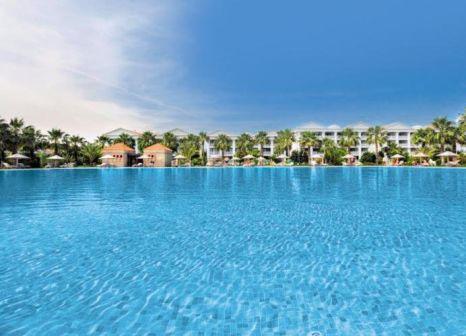 Hotel Defne Kumul Suites in Türkische Riviera - Bild von 5vorFlug