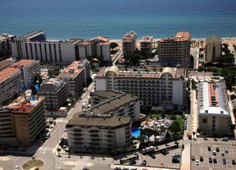 Aqua Hotel Montagut Suites 78 Bewertungen - Bild von 5vorFlug