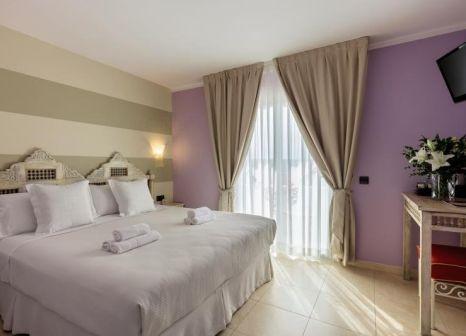 Hotelzimmer mit Reiten im Sa Barrera