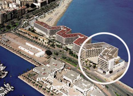 Hotel Sercotel Suites del Mar günstig bei weg.de buchen - Bild von 5vorFlug