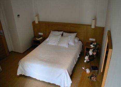 Hotelzimmer mit Golf im Al Sur Apartamentos