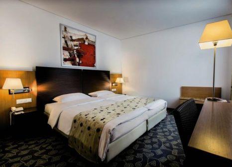 Hotelzimmer mit Aerobic im Hotel Museum Budapest