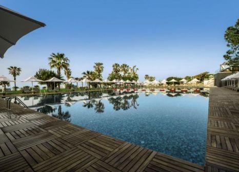 Hotel Voyage Sorgun in Türkische Riviera - Bild von 5vorFlug