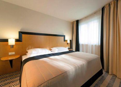 Hotelzimmer mit Massage im Don Giovanni Hotel Prague