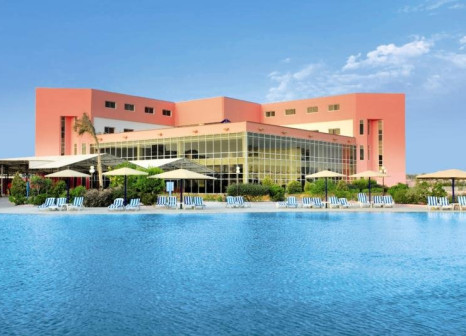 Hotel Royal Pharaohs Makadi in Rotes Meer - Bild von 5vorFlug