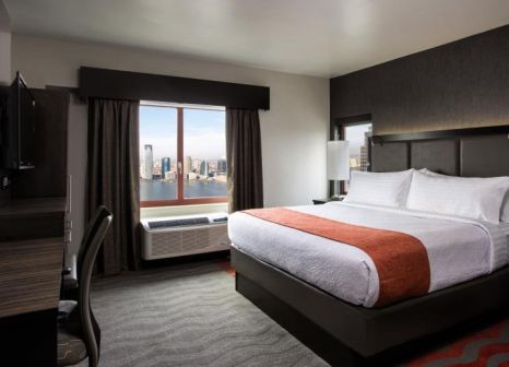 Hotel Holiday Inn Manhattan - Financial District 70 Bewertungen - Bild von 5vorFlug