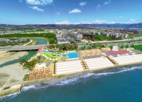 Hotel Haydarpasha Palace in Türkische Riviera - Bild von 5vorFlug