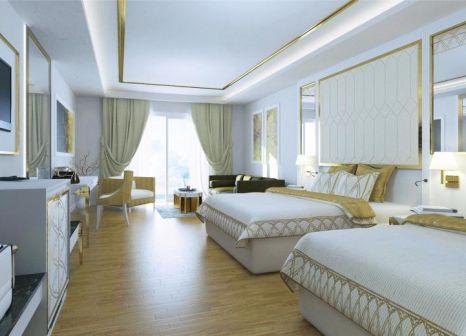 Hotelzimmer im Haydarpasha Palace günstig bei weg.de