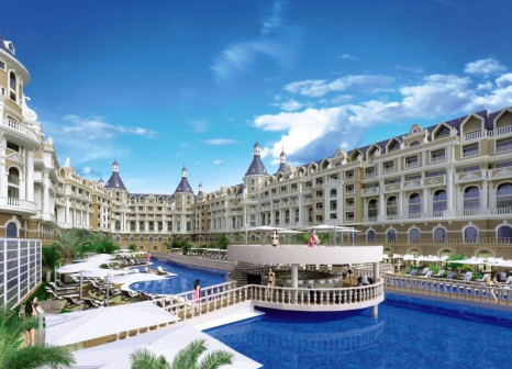 Hotel Haydarpasha Palace günstig bei weg.de buchen - Bild von 5vorFlug