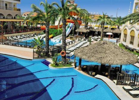 Hotel Side Crown Charm in Türkische Riviera - Bild von 5vorFlug