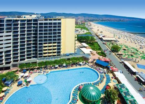 Bellevue Hotel günstig bei weg.de buchen - Bild von 5vorFlug