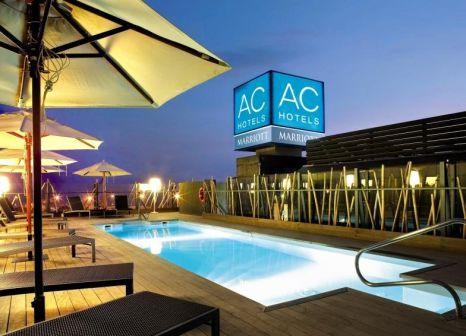 AC Hotel Alicante günstig bei weg.de buchen - Bild von 5vorFlug