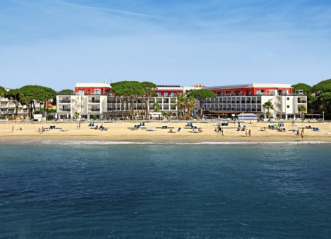 Hotel Estival Centurión günstig bei weg.de buchen - Bild von 5vorFlug