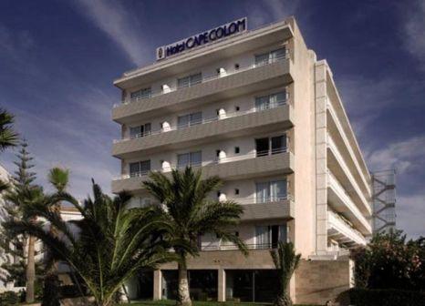 Hotel JS Cape Colom in Mallorca - Bild von 5vorFlug