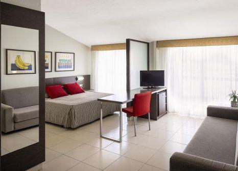Hotelzimmer im Aqua Hotel Montagut Suites günstig bei weg.de