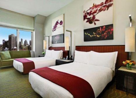 Hotelzimmer mit Kinderbetreuung im Kimpton Ink48 Hotel