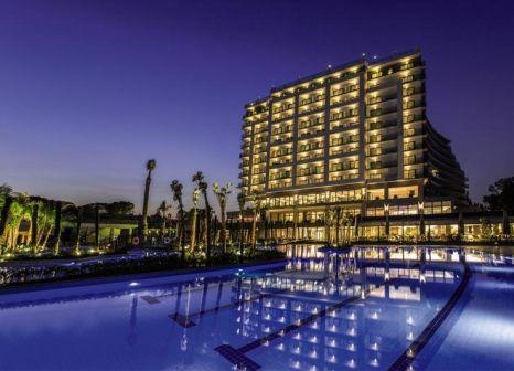 Hotel Seven Seas Sealight Elite in Türkische Ägäisregion - Bild von 5vorFlug