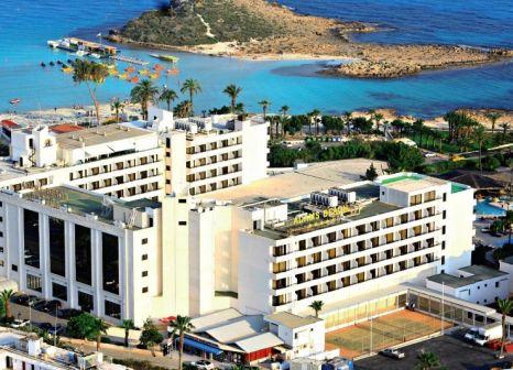 Adams Beach Hotel in Zypern Süd - Bild von 5vorFlug