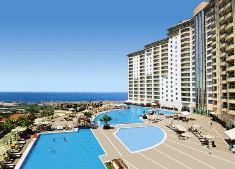 Goldcity Hotel günstig bei weg.de buchen - Bild von 5vorFlug