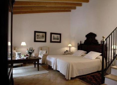 Hotelzimmer mit Golf im Finca Hotel Son Palou