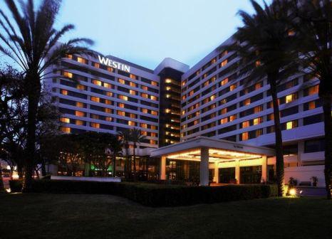 Hotel The Westin Los Angeles Airport in Kalifornien - Bild von 5vorFlug