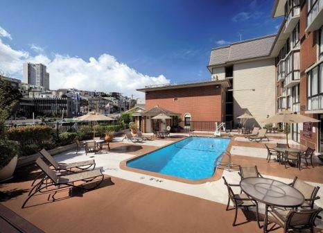 Hotel Holiday Inn San Francisco-Fishermans Wharf 7 Bewertungen - Bild von 5vorFlug