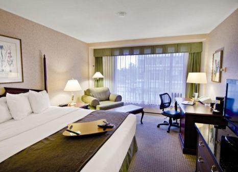 Best Western Plus Sands Hotel in British Columbia - Bild von 5vorFlug