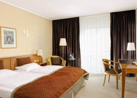 Wyndham Hannover Atrium Hotel in Niedersachsen - Bild von 5vorFlug