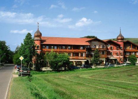 Hotel Böhmerwald günstig bei weg.de buchen - Bild von 5vorFlug