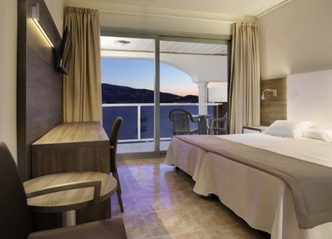 Hotelzimmer mit Fitness im Hotel Seramar Comodoro Playa