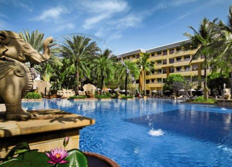 Hotel Holiday Inn Resort Phuket 22 Bewertungen - Bild von 5vorFlug