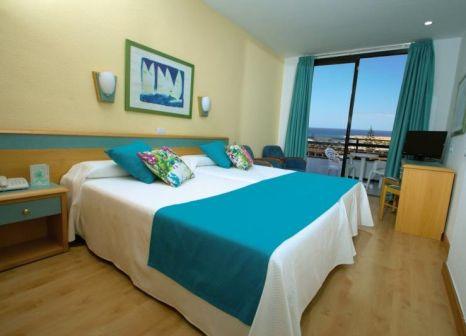 Hotelzimmer mit Fitness im Aparthotel Green Field