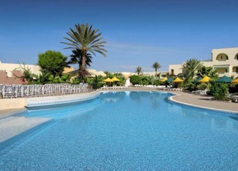 Hotel Ksar Djerba günstig bei weg.de buchen - Bild von 5vorFlug