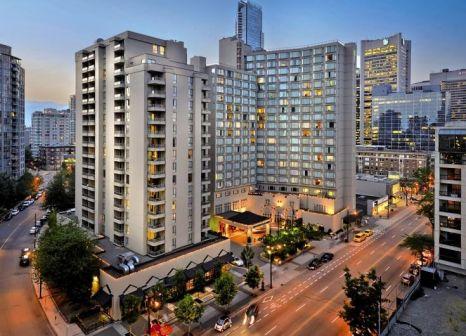 The Sutton Place Hotel Vancouver günstig bei weg.de buchen - Bild von 5vorFlug