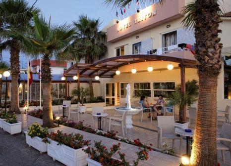 Triton Hotel 89 Bewertungen - Bild von 5vorFlug