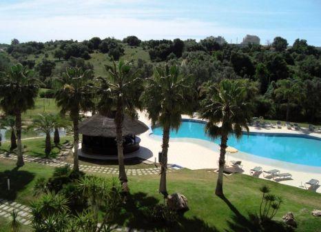 Yellow Alvor Garden Hotel in Algarve - Bild von 5vorFlug