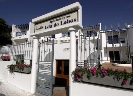 Hotel Isla de Lobos günstig bei weg.de buchen - Bild von 5vorFlug