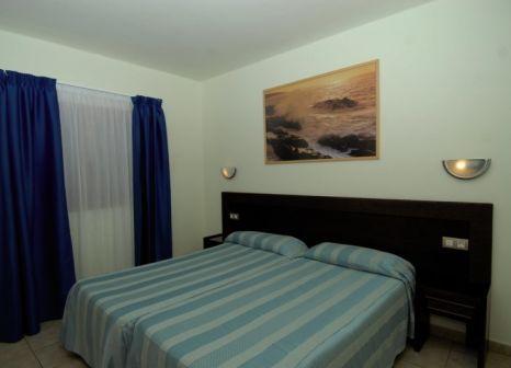 Hotelzimmer mit Tennis im Isla de Lobos
