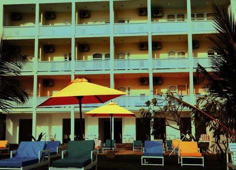 Hotel J günstig bei weg.de buchen - Bild von 5vorFlug