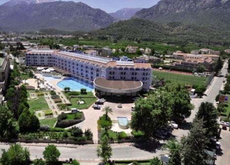 Rox Royal Hotel günstig bei weg.de buchen - Bild von 5vorFlug