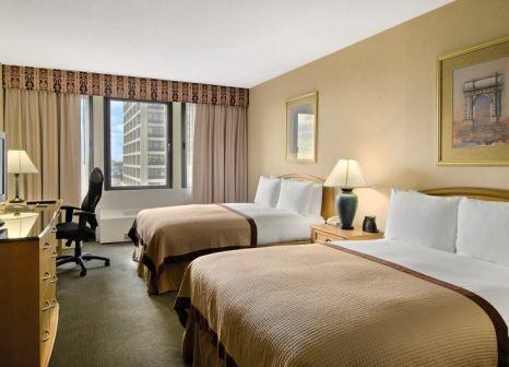 Hotel Double Tree by Hilton Newark Penn Station in New Jersey - Bild von 5vorFlug