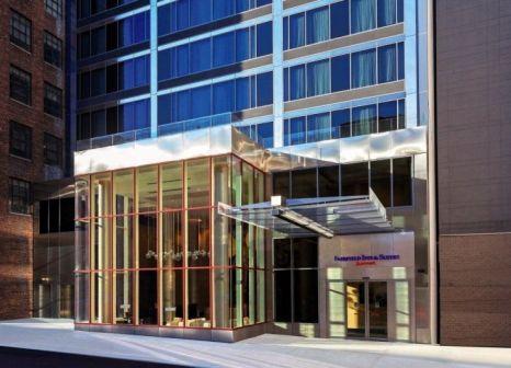 Hotel Fairfield Inn & Suites New York Midtown Manhattan/Penn Station günstig bei weg.de buchen - Bild von 5vorFlug