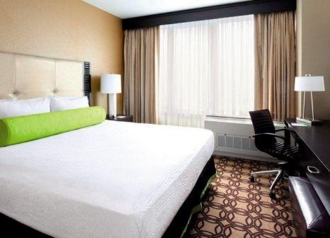 Hotel Fairfield Inn & Suites New York Midtown Manhattan/Penn Station in New York - Bild von 5vorFlug