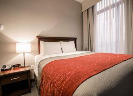 Hotelzimmer mit Skilanglauf im Comfort Inn Manhattan Bridge