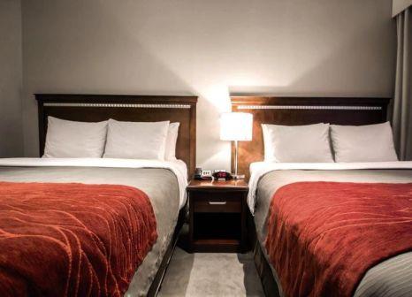 Hotelzimmer mit Skigebiet im Comfort Inn Manhattan Bridge