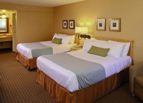 Hotelzimmer mit Familienfreundlich im Accent Inn Vancouver Airport