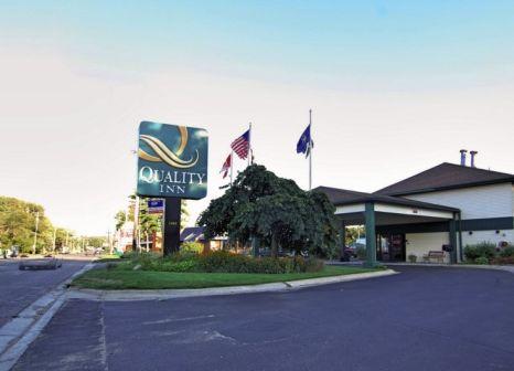 Hotel Quality Inn By The Bay in Michigan - Bild von 5vorFlug