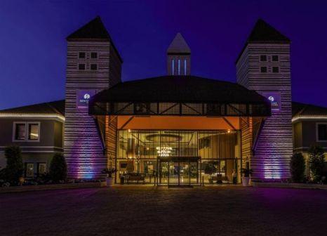 Hotel Turan Prince 97 Bewertungen - Bild von 5vorFlug
